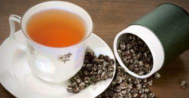10 Wonderful Health Benefits Of Oolong Tea