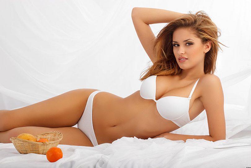 Top 10 Slimming Tips