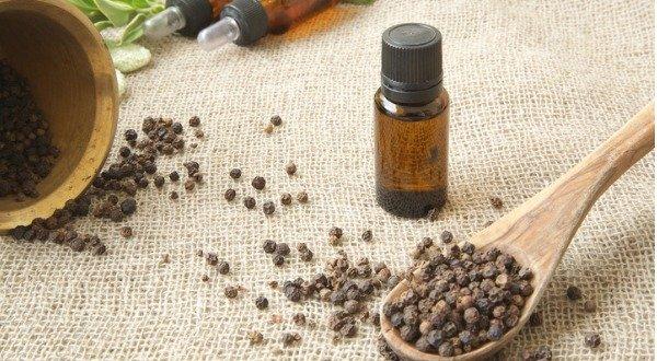 Benefits of Black Pepper Essential Oil