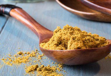 Curry Powder Health Benefits
