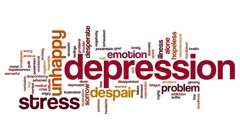 causes-of-depression