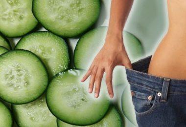 7-Day Cucumber Diet