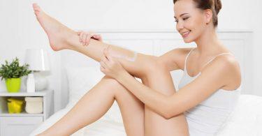 Home Body Waxing Tips